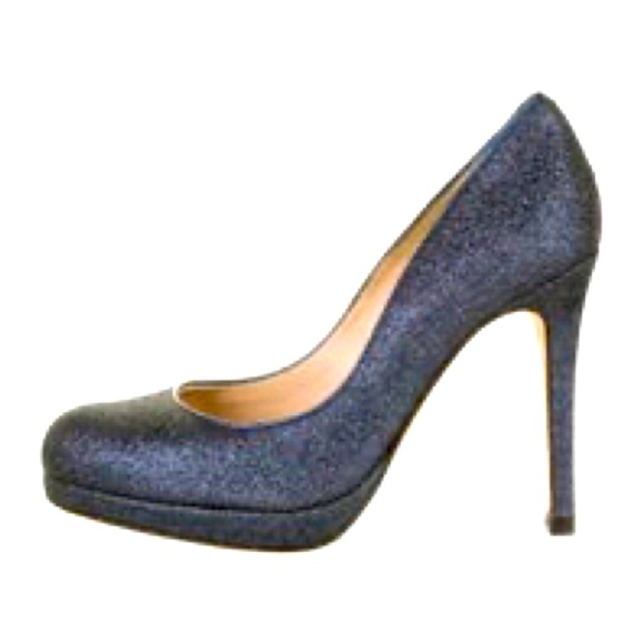 Ladies Womens Ankle Strap Platform Chunky High Heel